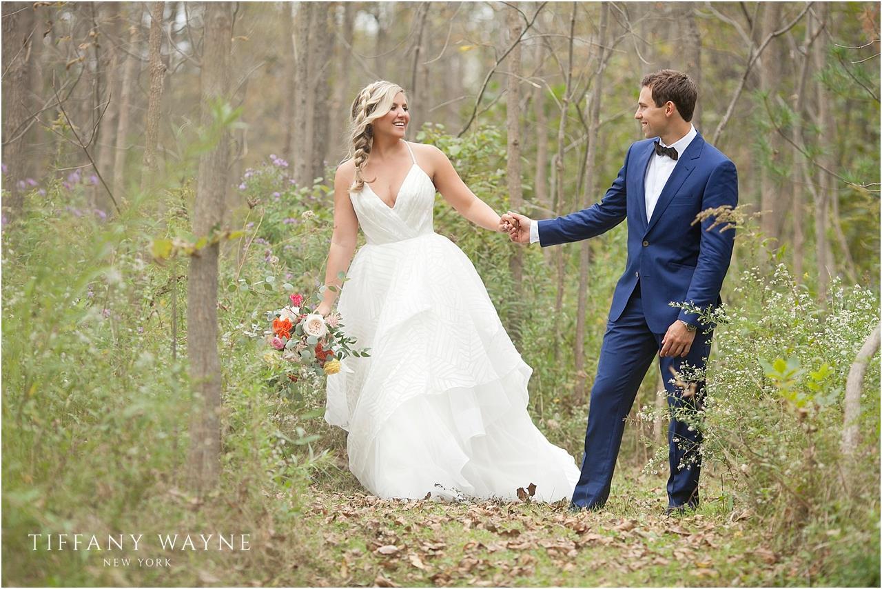 Albany bohemian wedding