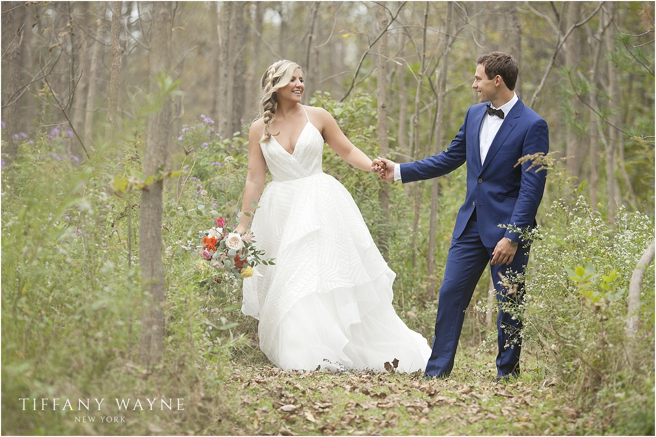 Lauren & Jeremy - Photos by Tiffany Wayne