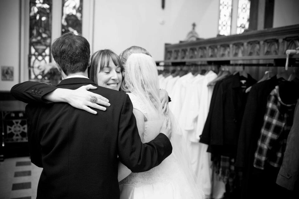 Shannon Whitney Anson wedding planner