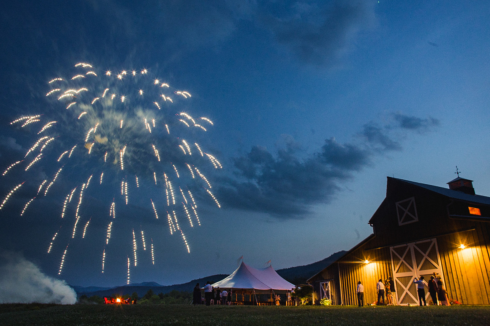 wedding-fireworks-Barn-at-Lord-Howe-Valley