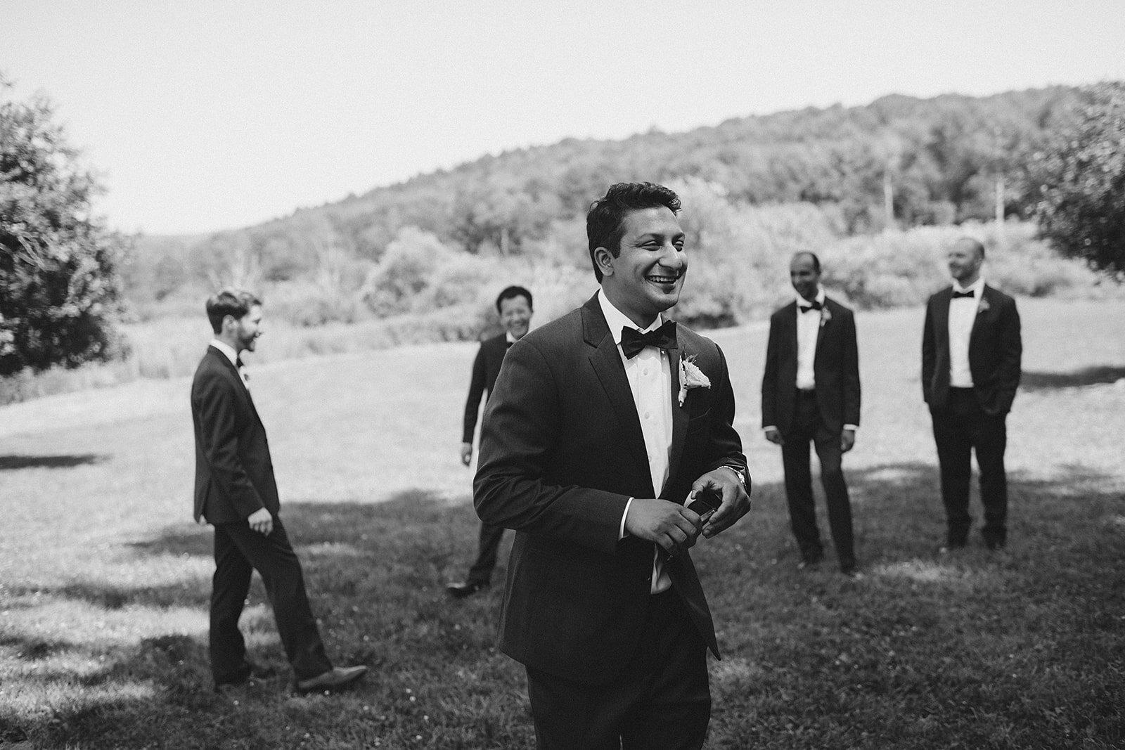 Upstate New York farm wedding Wedding Planning Plus 4