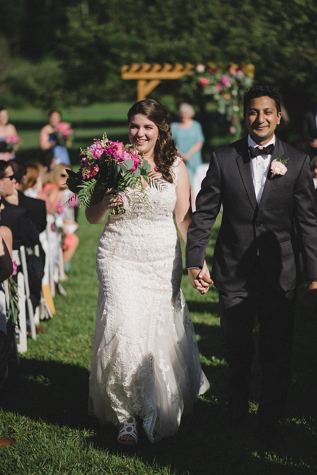 Upstate New York farm wedding Wedding Planning Plus 7