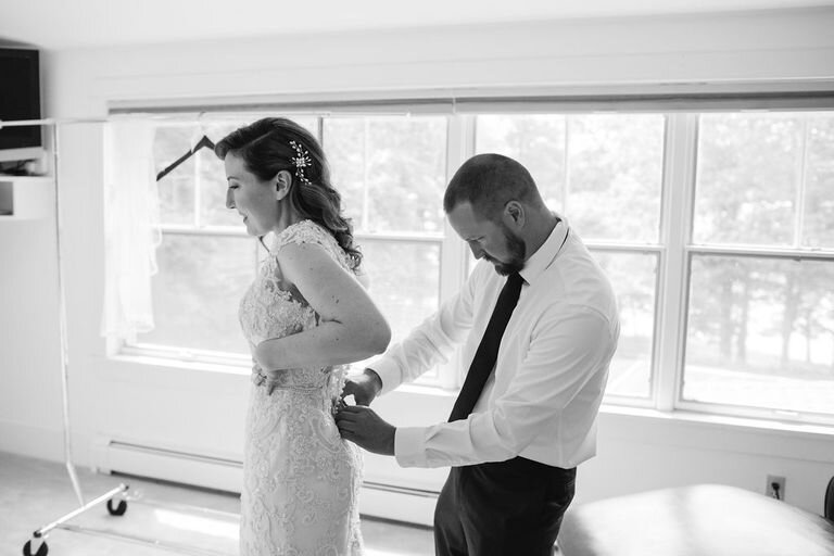 Cooperstown Elopement Planned by Wedding Planning Plus 3