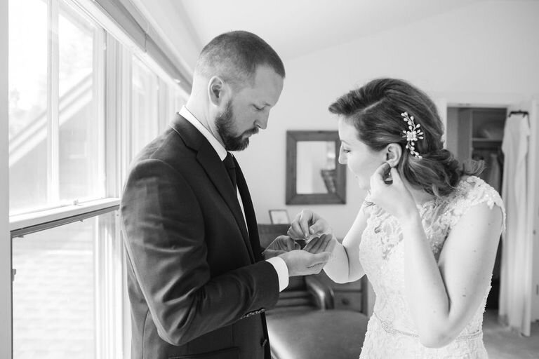 Cooperstown Elopement Planned by Wedding Planning Plus 5