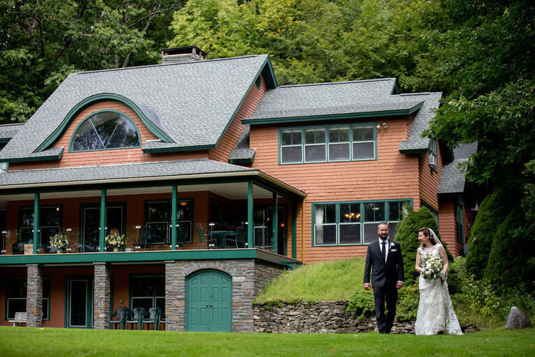 Cooperstown Elopement Planned by Wedding Planning Plus 8