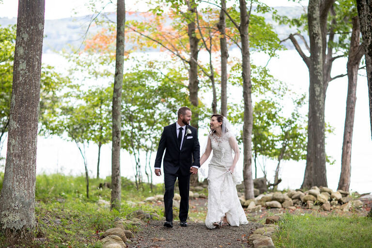 Cooperstown Elopement Planned by Wedding Planning Plus 11