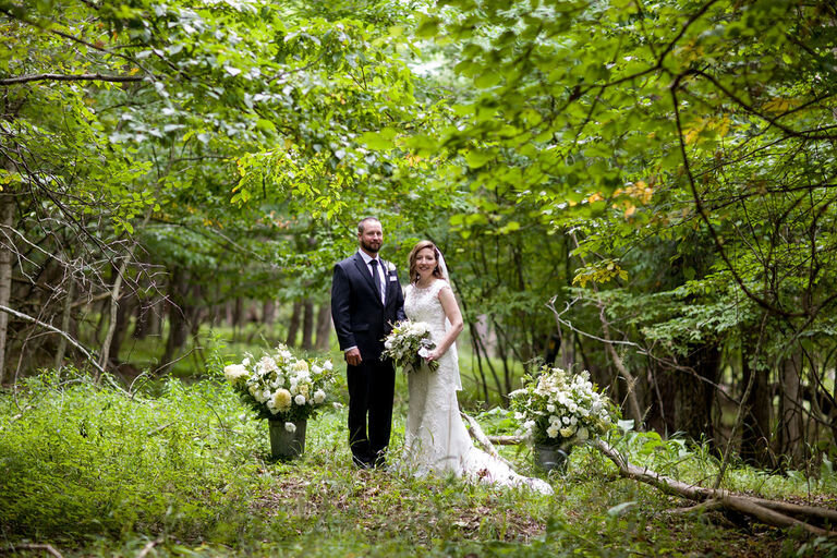 Cooperstown Elopement Planned by Wedding Planning Plus 12