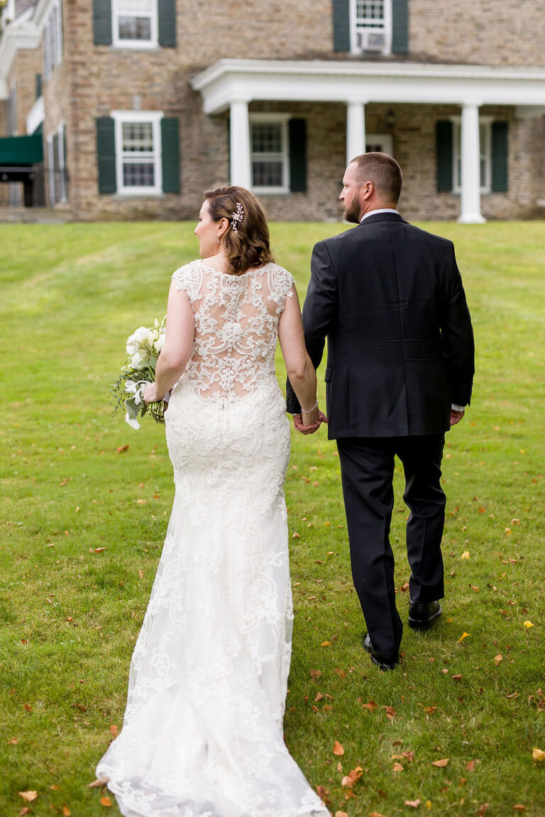Cooperstown Elopement Planned by Wedding Planning Plus 14