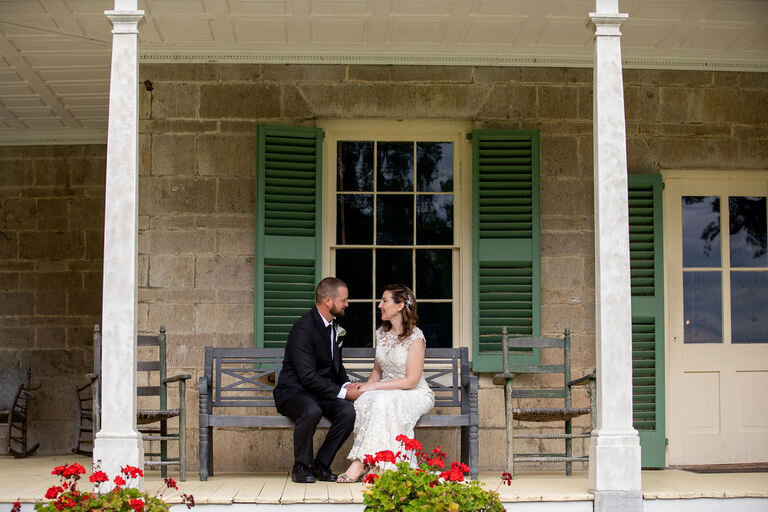 Cooperstown Elopement Planned by Wedding Planning Plus 17