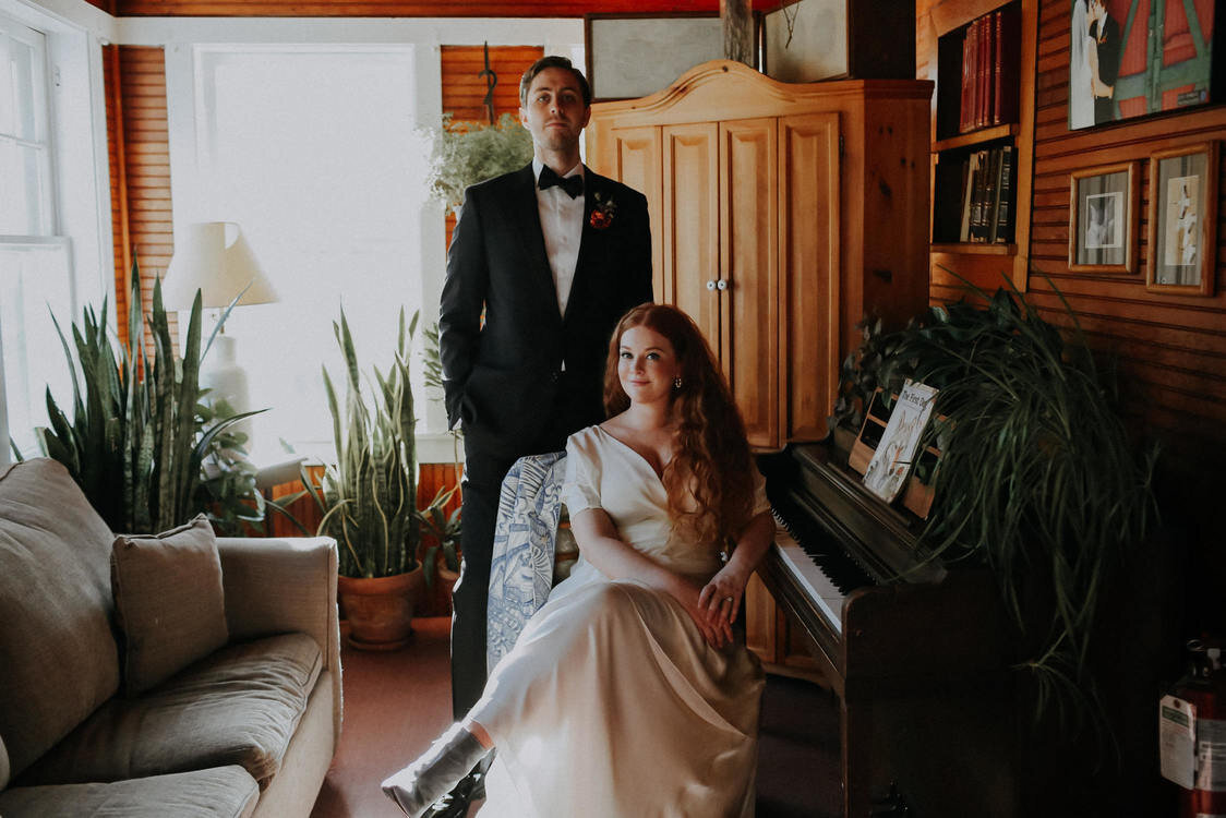 Full Moon Resort wedding Mary and Noah 1