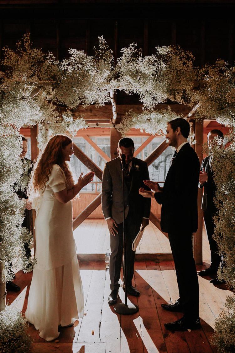 Full Moon Resort wedding Mary and Noah 7