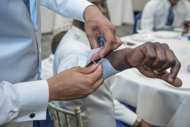 Lake George Courtyard Marriott wedding coordinated by Wedding Planning Plus 4