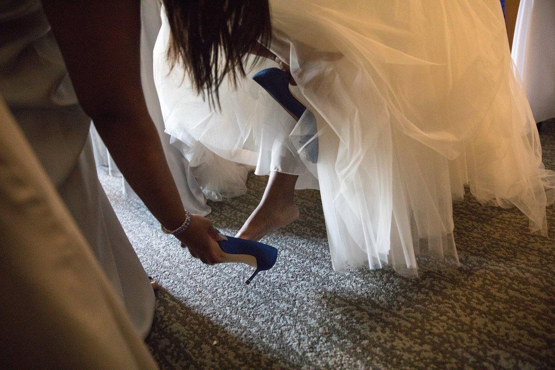Lake George Courtyard Marriott wedding coordinated by Wedding Planning Plus 5