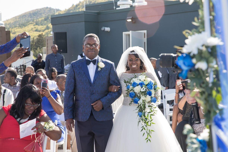 Lake George Courtyard Marriott wedding coordinated by Wedding Planning Plus 6