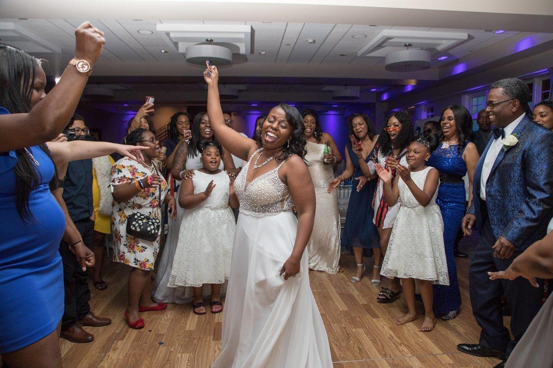 Lake George Courtyard Marriott wedding coordinated by Wedding Planning Plus 19