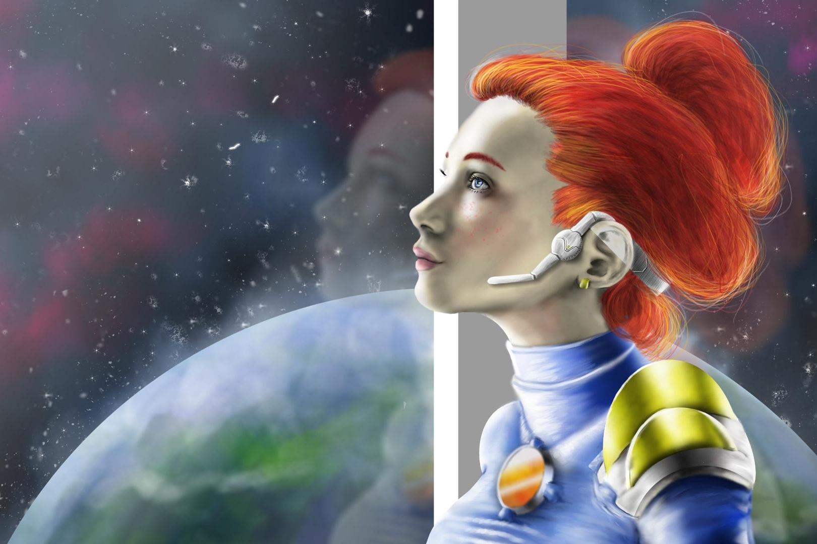 """Galactic Wonder"""