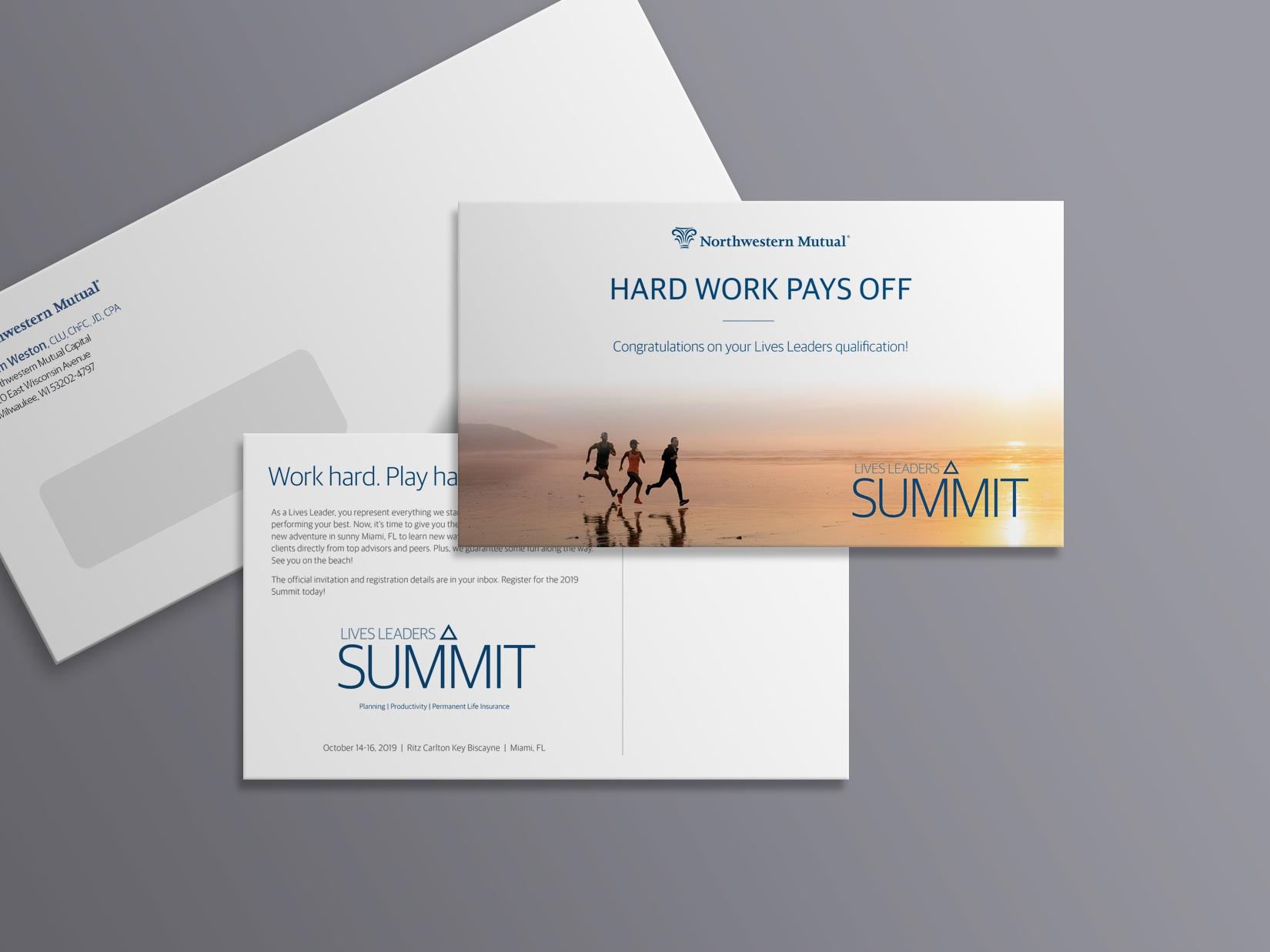 NM event postcard