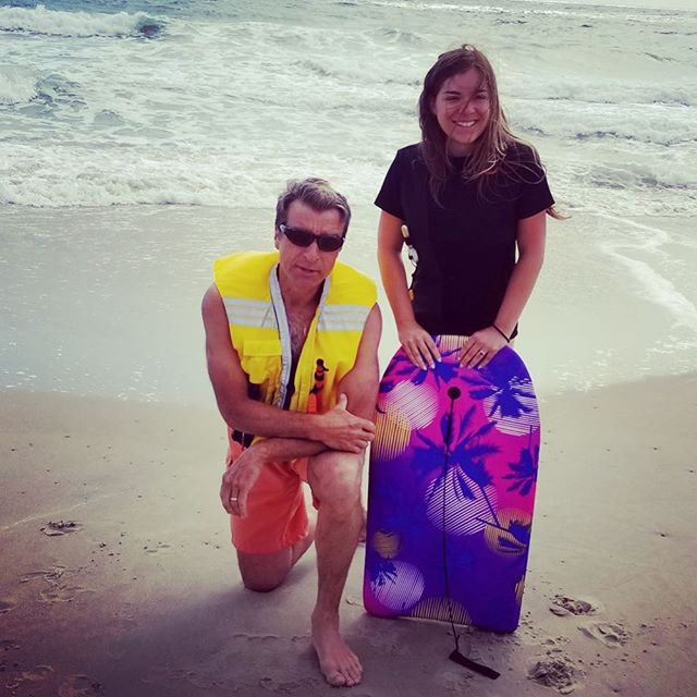 Still need a gift for dad? Why not a nice new #rashguard or #lifejacket for his boat! #fathersday #fathersdaygifts #gifts #waves #ocean #apparel #safetyfirst #daughter #father #dad