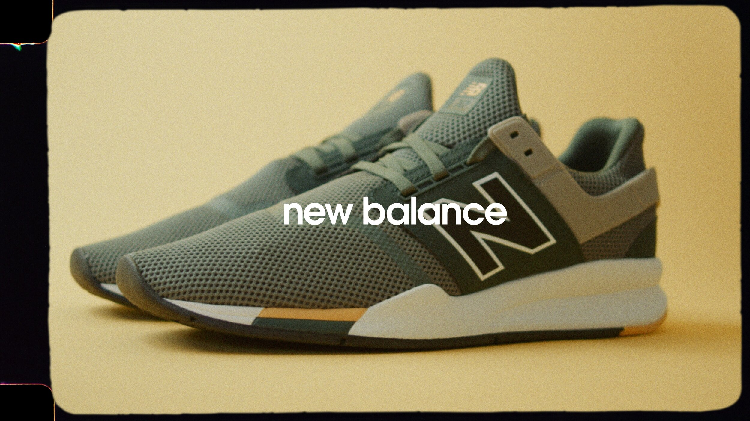 274 new balance uomo