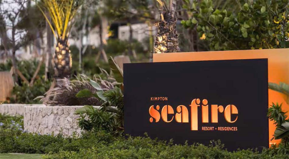 SEAFIRE RESORT CAYMAN ISLANDS  - KIMPTON HOTELS