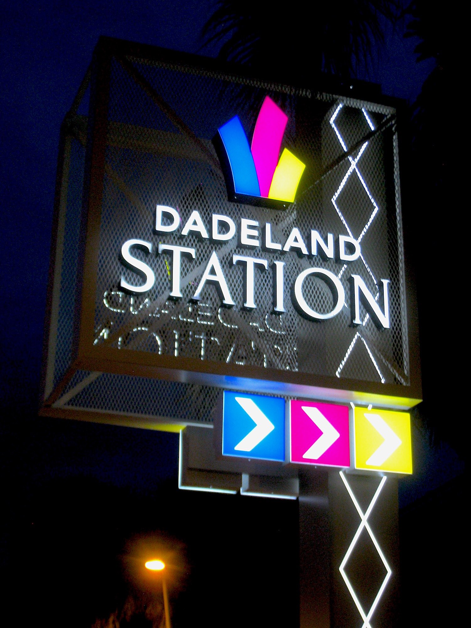 DADELAND STATION  - MIAMI, FL