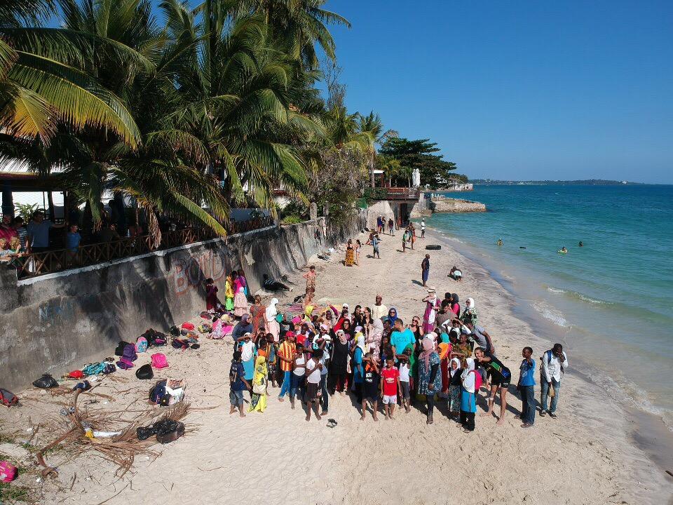 Zanzibar 2018 -