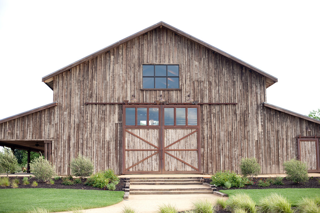 The Barn at Green Valley | Sonoma, CA