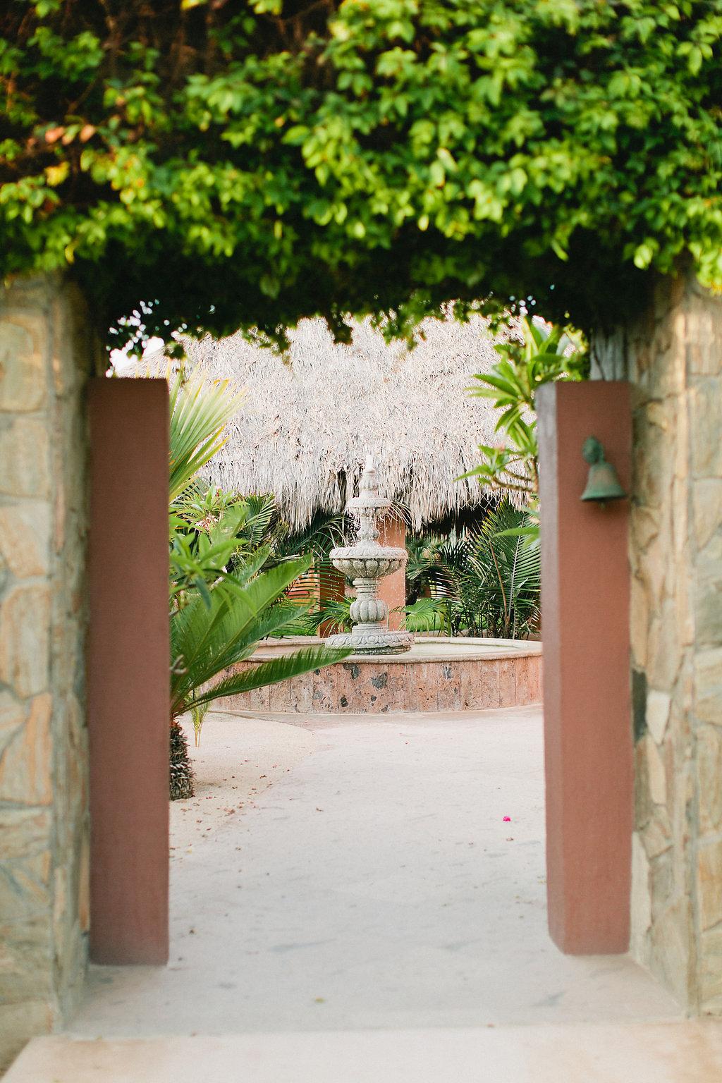 Rancho Pescadero | B.C.S, Mexico