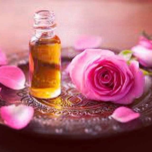 """Cyber Monday Sale! Tomorrow! 15% off of our Eternal Rose Exotic Oil Blend with the Promo Code: imaqueen. This #exotic oil blend features Bulgarian Rose Essential Oil...Let it love you up. Not only highly nourishing for your delicate facial tissue- but also for the heart and mind....Health Benefits of Rose Essential Oil. """"Antidepressant: Rose Oil boosts self esteem, confidence, and mental strength while efficiently fighting depression. They can be very helpful to drive away depression arising for any reason, and it also relieves anxiety."""" #esthetician #essentialoils #rose #organic #skincare #skincareblogger #beautyblogger #maui #hawaii #beauty #love #facial #serum #ritual #products #gifts #mom #entrepreneur #smallbatch #cybermonday #sale mauiblessedorganics.com"""