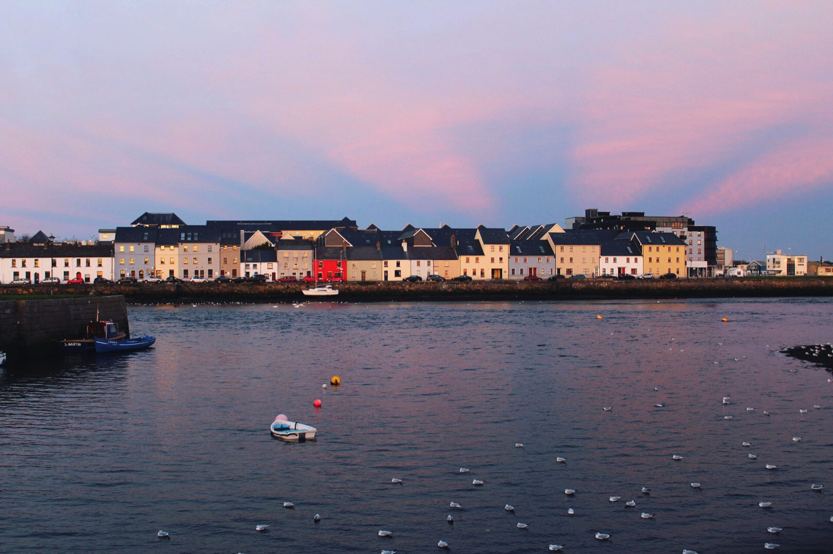 Galway-Livekerfully