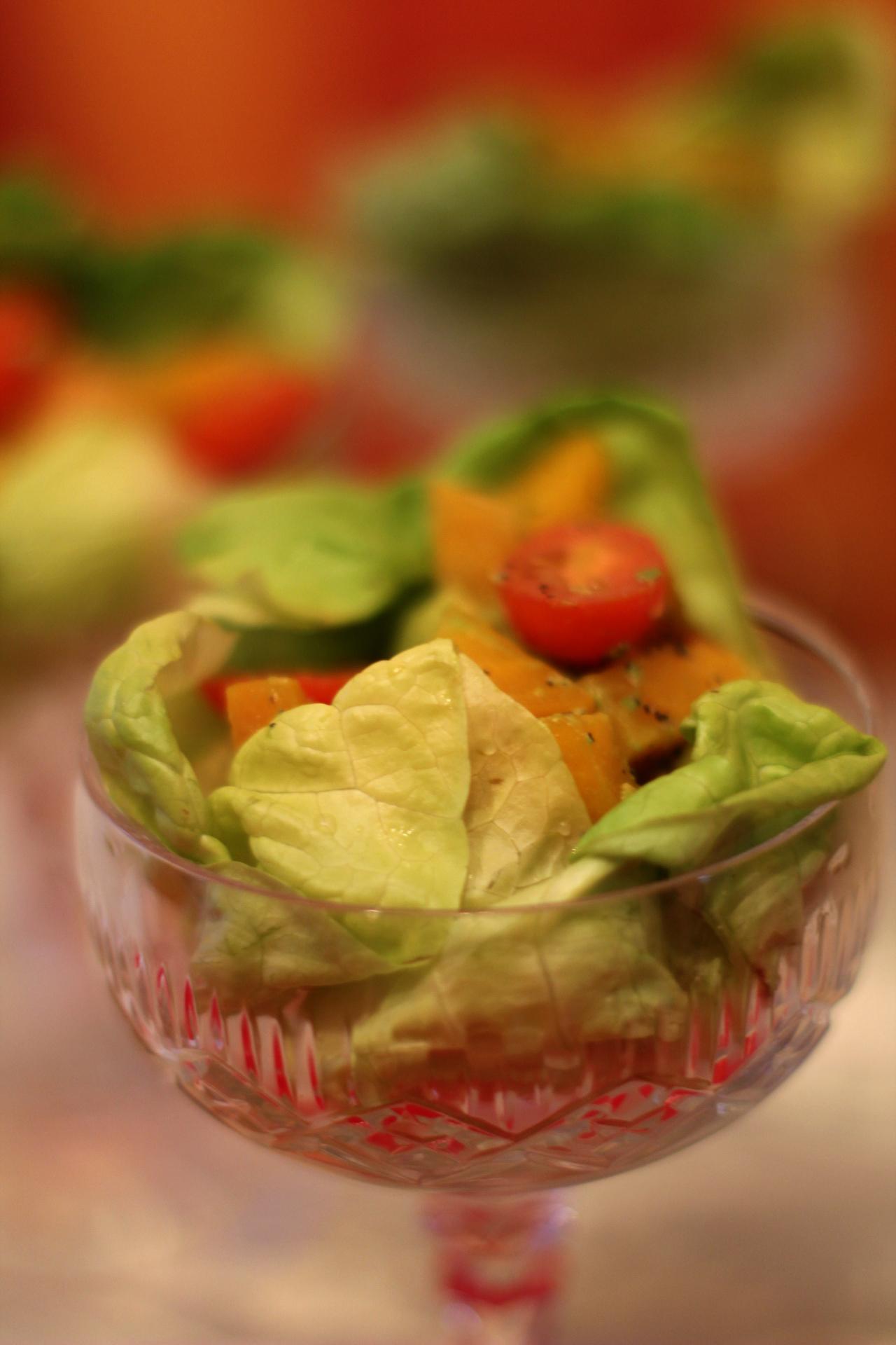 Basically Beets Salad