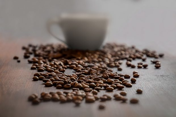 HOW DRINKING COFFEE CAN HELP YOU LIVE LONGER -