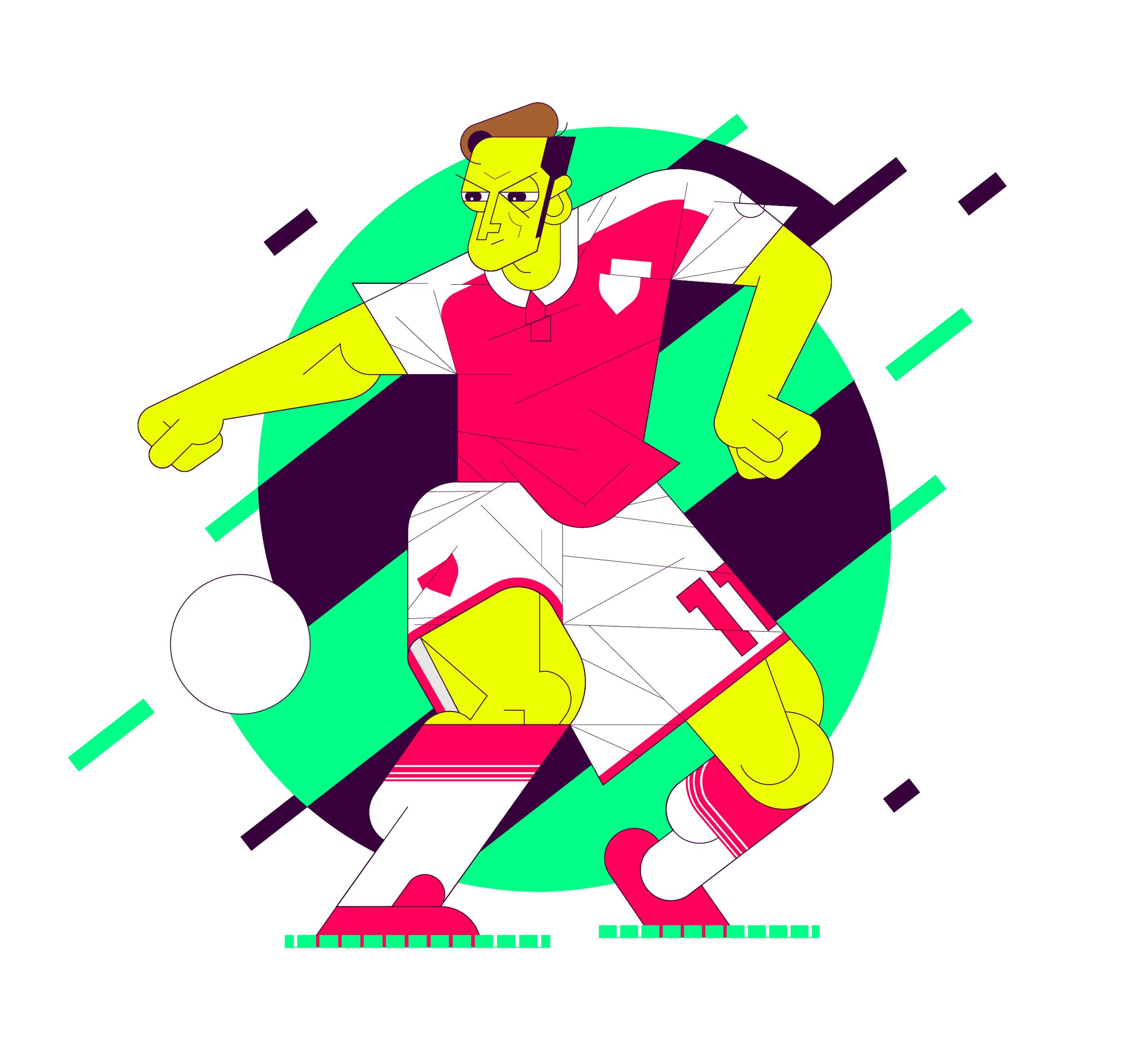 Football Players_Mesut Özil studies_final.png