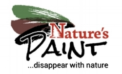 Nature's Paint camouflage face paint was created by two friends who not only have a strong passion for hunting and the outdoors, but also for healthier alternatives to paraben and chemical based cosmetics.