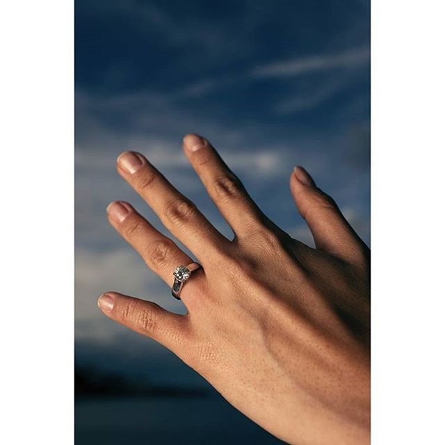 "Thank you Darn for the awesome plug!  Reposting @darnsmall: ""Diamonds - Gordon's Bay From a recent product shoot down at Gordon's Bay with my gorgeous partner @style.jee and a 1.5 Carat Diamond Ring from my favourite Sydney jeweller: Manjian Design Works (@manjian.design.works). I always have to laugh to myself (and maybe a little lol) when I meet someone looking for an engagement ring. They always have that same look of impending doom, they're about to drop some seriously fat loots on something they have no idea about and just have to trust that it's all going to work out in the end. I always tell them to just go have a chat to my mate Dikran at Manjian Design Works. Worst case scenario is that they'll walk away armed, with a ton of knowledge to help them make the right choice and not be blinded by the lights, a label or brand name. Or they'll get something uniquely their own, something epically hand crafted, something that fits and looks the part in every sense of the word. Go check out his Instagrams and see for yourself. . . . #darnsmall #TheRocks #SydneyJewellery  #SydneyPhotographer  #Coogee #SydneyLife #GordonsBay  #SydneyBeaches"""