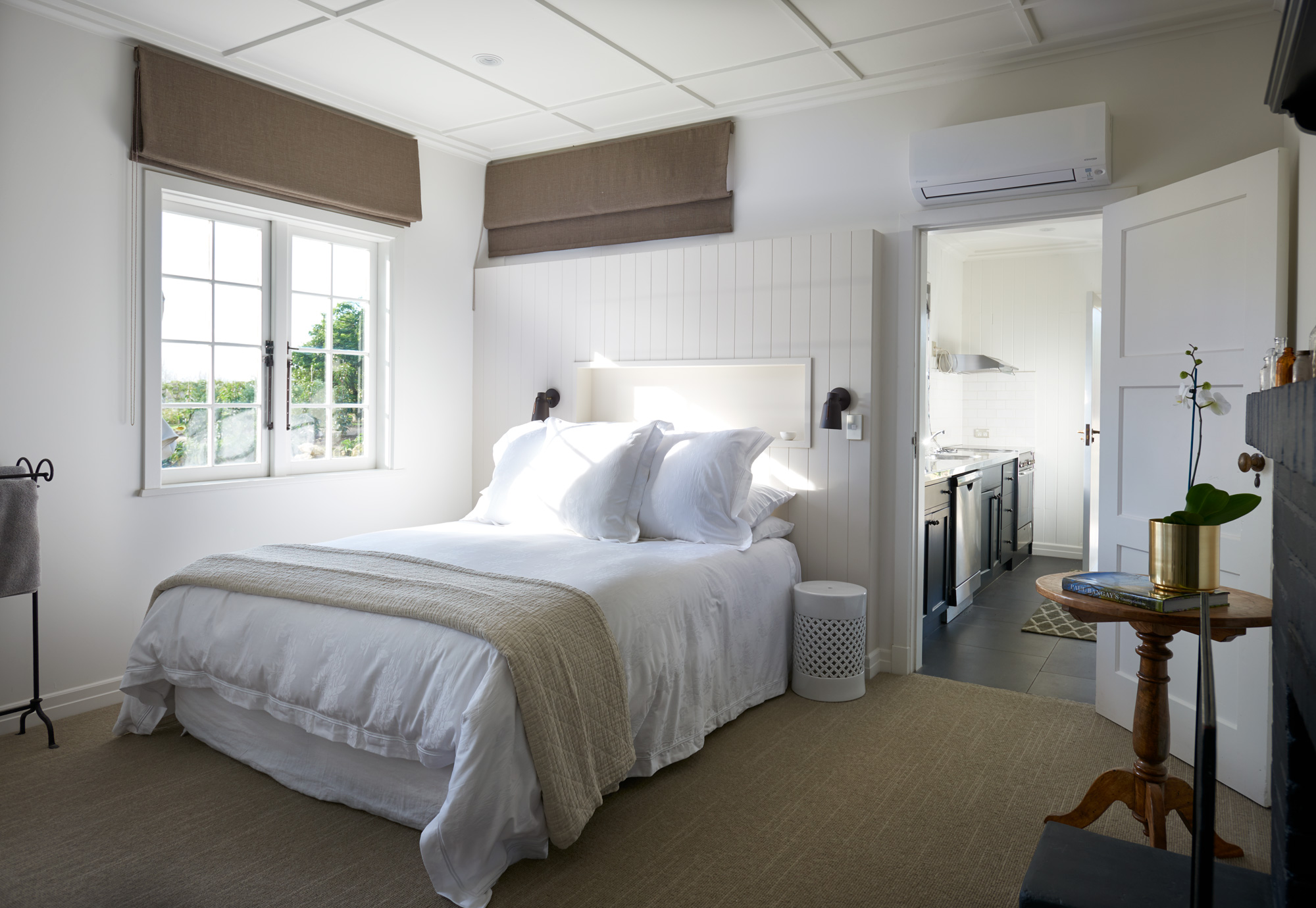 Bedroom 8