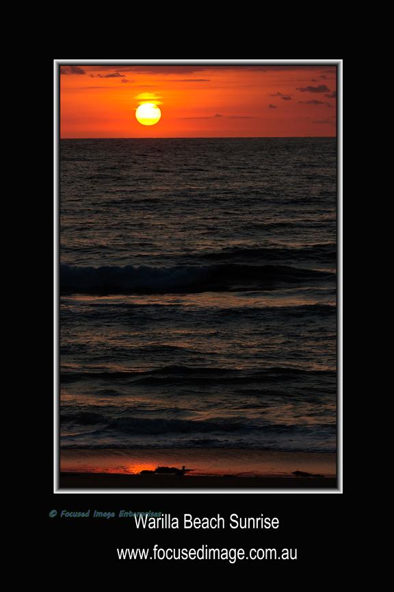 Warilla Beach Sunrise.jpg