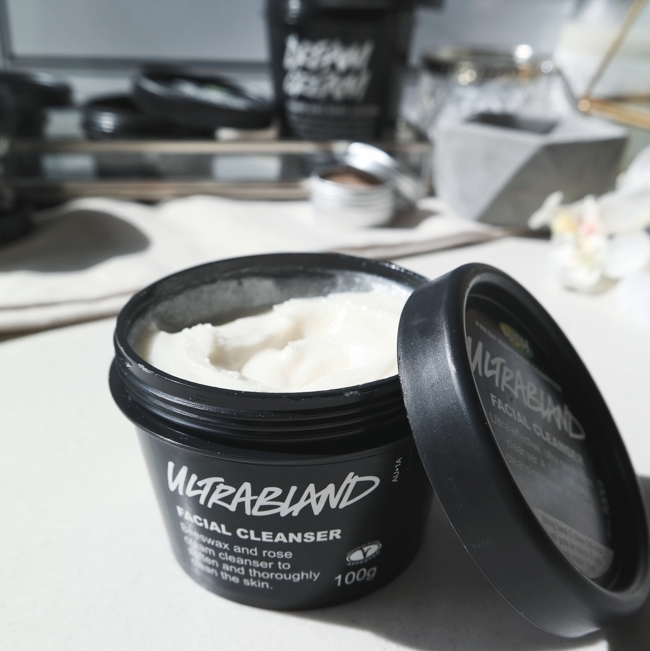 Ultrabland Lush Review
