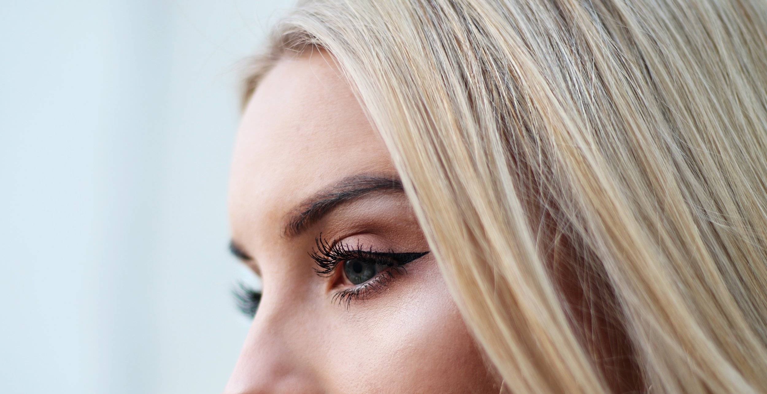 How To Grow Eyelashes | Izzy Wears Blog
