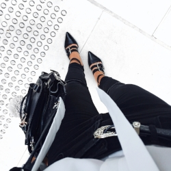 Wittner shoes | Izzy Wears Blog