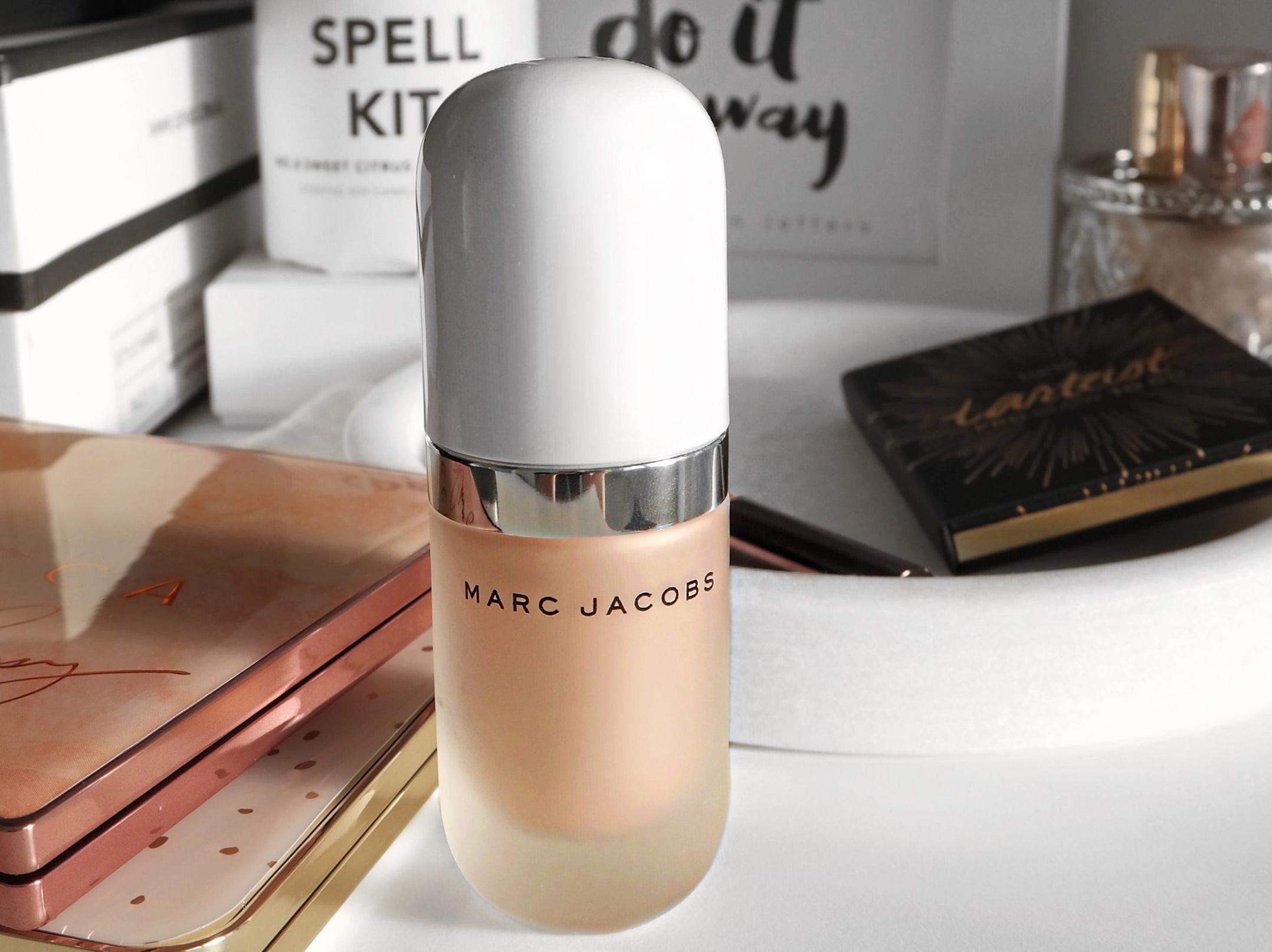 Marc Jacobs Dew Drops Coconut Gel Highlighter*