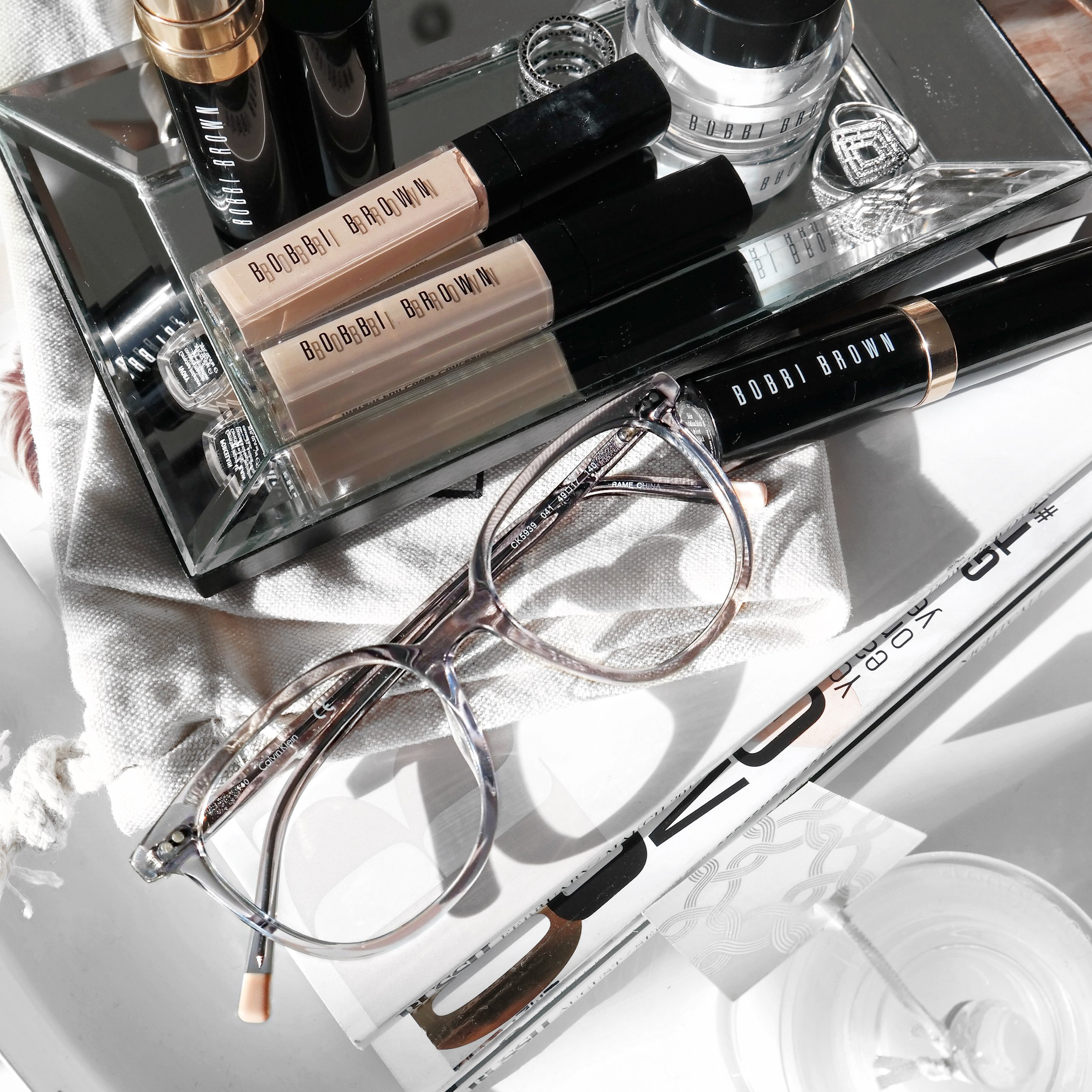 Bobbi Brown Instant Full Cover Concealer review | Izzy Wears Blog - SPEQS