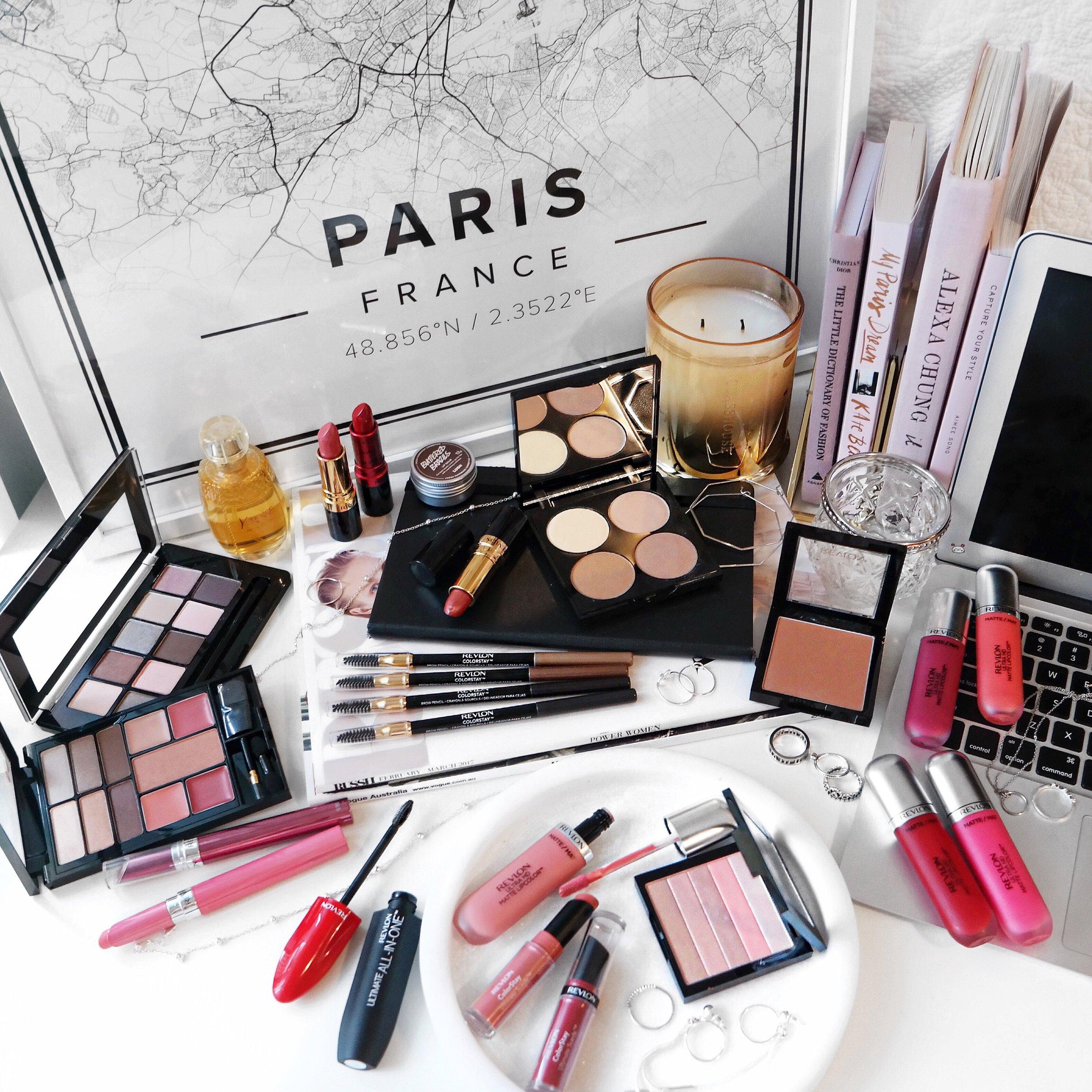 Revlon Makeup Haul Priceline Sale | Izzy Wears Blog