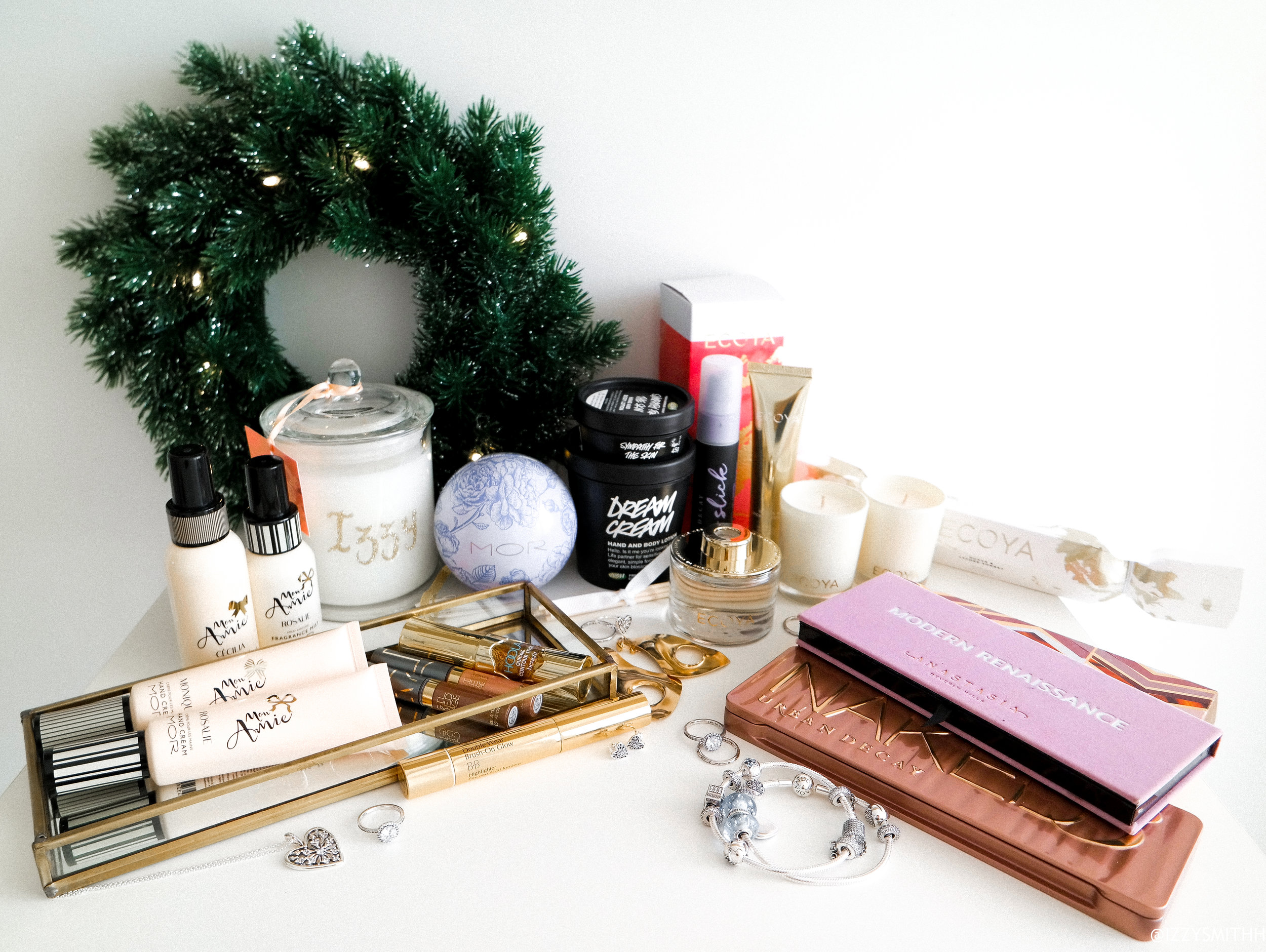Christmas Gift Ideas Under $100 | Izzy Wears Blog
