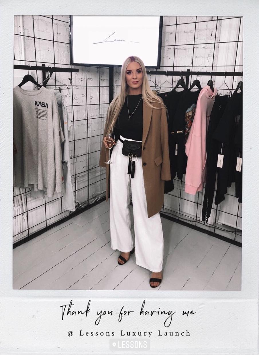 Fashion Blogger Perth