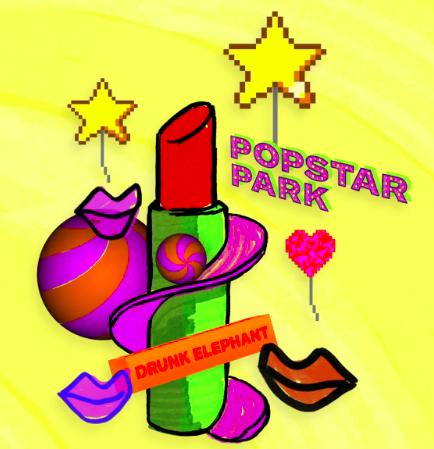 MECCALAND POPSTAR PARK 2019