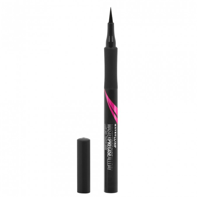 MAYBELLINE - Master Precise Liner in Blackest Black - Was 16.95, now $8.47.