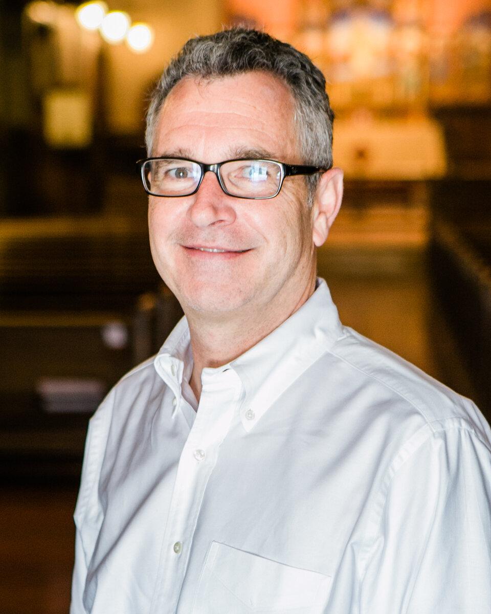 David Lazier - Treasurer