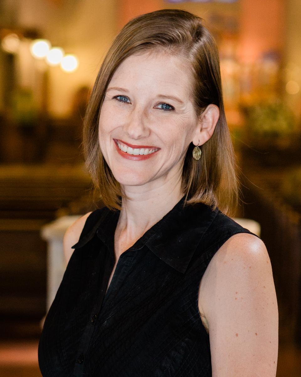 Katie Perkins - 2019 - 2022