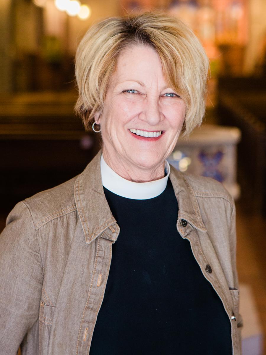 Susie Fowler - Deacon | Head of School